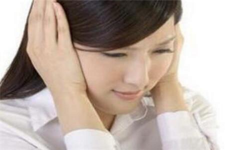 耳鸣的原因以及预防的小技巧