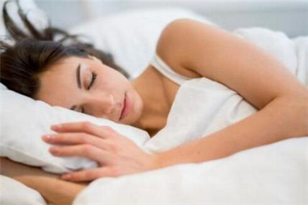 晚上睡觉总是出虚汗或是这四种原因
