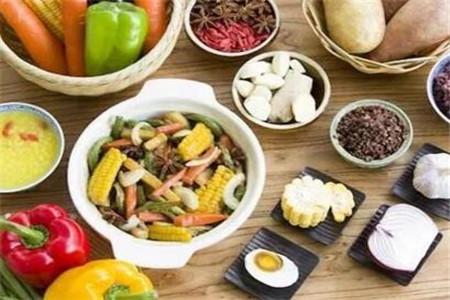 春节健康饮食保持四个好习惯