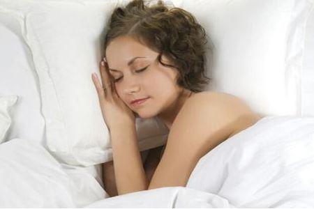 女人常常裸睡的三个好处