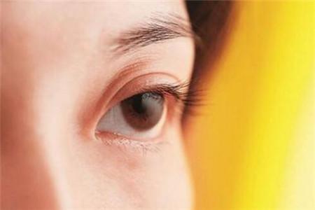 春季假期注意预防四种眼部疾病