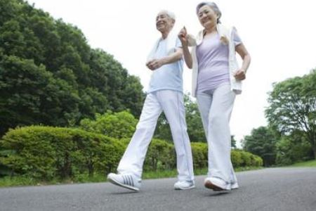 老年人春季养生的三种实用方法