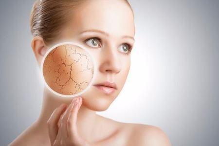 皮肤缺水的症状表现以及补水的方法