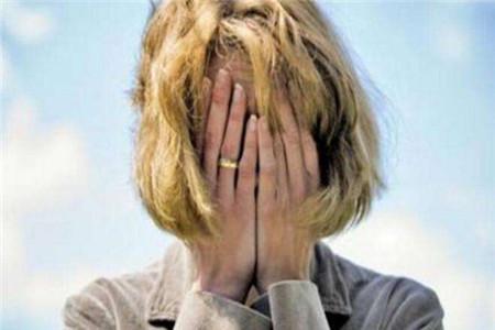 女人更年期容易失眠的五个原因