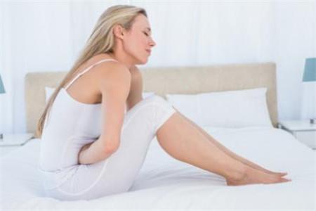 女人出现小腹坠胀的四个原因
