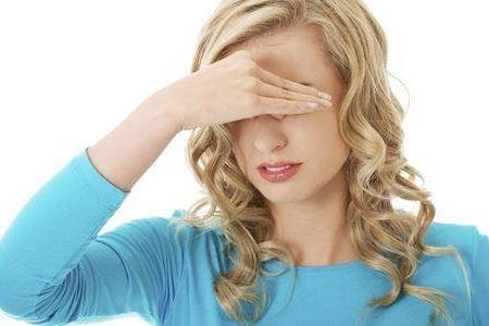 女人肾虚的症状以及改善方法