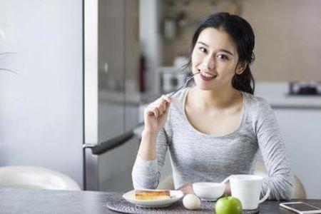 女人日常的三个饮食保护身体健康